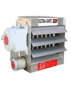 Indeeco Ultra-Safe EXP 25kw Explosion Proof Unit Heater