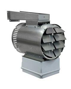 6824 BTU Corrosion-Proof Washdown Heater