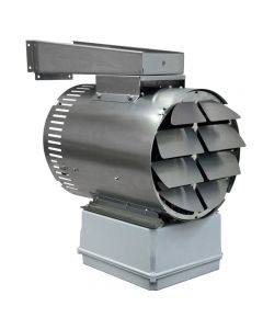 102360 BTU Corrosion-Proof Washdown Heater