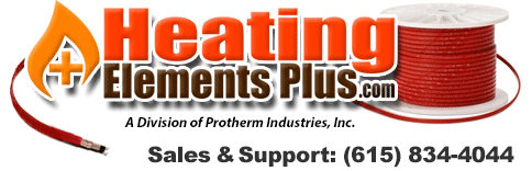 Heating Elements Plus Logo