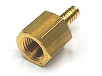 female pipe fitting